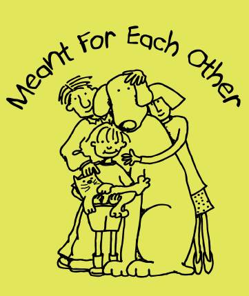 Meant For Each Other logo