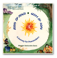 Root of Peace, Seeds of Hope cover